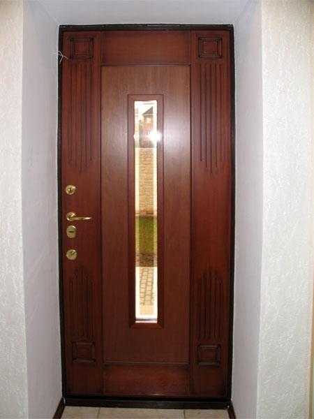 металлическаЯ дверь 6